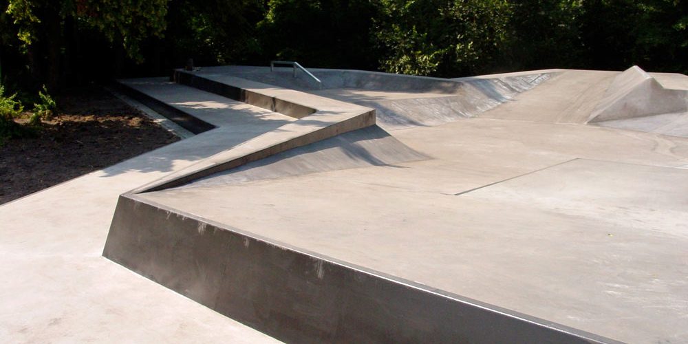 Concrete Matters 9